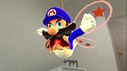 Mario The Scam Artist (SMG4 Merch Store 08)