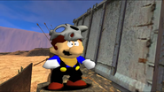 Mad Mario 188