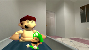 SMG4 Mario The Scam Artist 135
