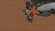 If Mario Was In... Starfox (Starlink Battle For Atlas) 098