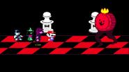 If Mario was in... Deltarune 191