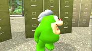Mario's Valentine Advice 096