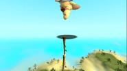Mario Gets Stuck On An Island 239