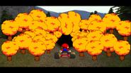 If Mario was in... Deltarune 022