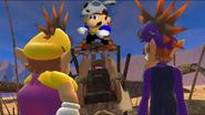Mad Mario 191