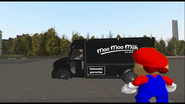 Mario Goes to the Fridge to Get a Glass Of Milk 071