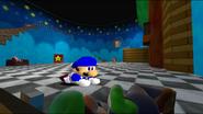 SMG4 Mario's Late! 023