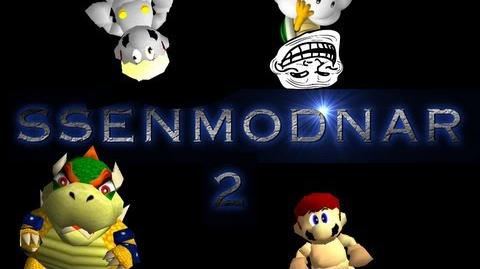 Super Mario 64 Bloopers: §§ënmØÐnÅr 2 (100th vid)