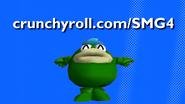 The Day SMG4 Posted Cringe (Crunchyroll 13)