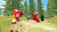 Mario's Valentine Advice 022