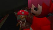 Mario's Valentine Advice 101