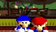 SMG4 The Mario Carnival 150