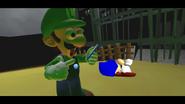 SMG4 The Mario Purge (Halloween 2018) 165