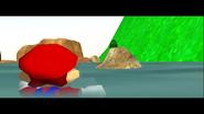 Stupid Mario 3D World 152