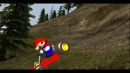 If Mario was in... Deltarune 019