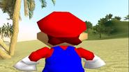 Mario Gets Stuck On An Island 005