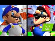 SMG4- The Quest for RTX