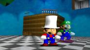 SMG4 Mario's Late! 063