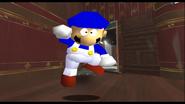 Mario and the Bob Mansion... 166