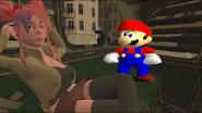 SMG4 Mario and the Waluigi Apocalypse 115