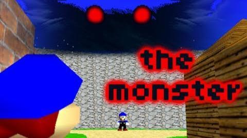 Super Mario 64 Bloopers: tђє ๓๏ภรtєг
