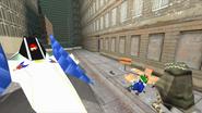 If Mario Was In... Starfox (Starlink Battle For Atlas) 029
