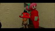 Mario's Valentine Advice 190