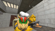 Mario and the Bob Mansion... 085