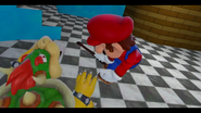 SMG4 Mario's Late! 012