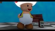 SMG4 Mario's Late! 095