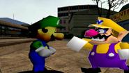 SMG4 Mario The Scam Artist 111