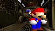 SMG4 Mario and the Waluigi Apocalypse 073