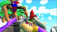 Stupid Mario 3D World 239