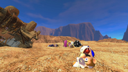 Mad Mario 212