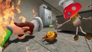 Mario's Hell Kitchen 227