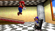 Mario The Ultimate Gamer 139