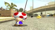Stupid Mario 3D World 071
