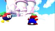 Stupid Mario 3D World 186