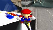 If Mario Was In... Starfox (Starlink Battle For Atlas) 020