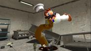Mario's Hell Kitchen 157