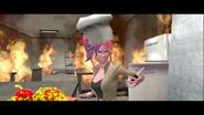 Mario's Hell Kitchen 212