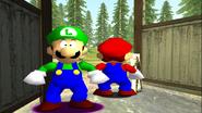 Mario's Valentine Advice 016
