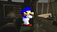 SMG4 Mario and the Waluigi Apocalypse 060
