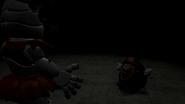 Freddy's Ultimate Custom Spaghetteria 078