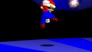 If Mario was in... Deltarune 255