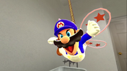 Mario The Scam Artist (SMG4 Merch Store 09)