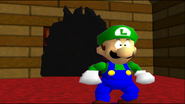 Mario and The Diss Track 037