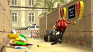 Stupid Mario 3D World 059
