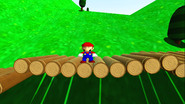 Stupid Mario 3D World 145
