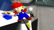 If Mario Was In... Starfox (Starlink Battle For Atlas) 028